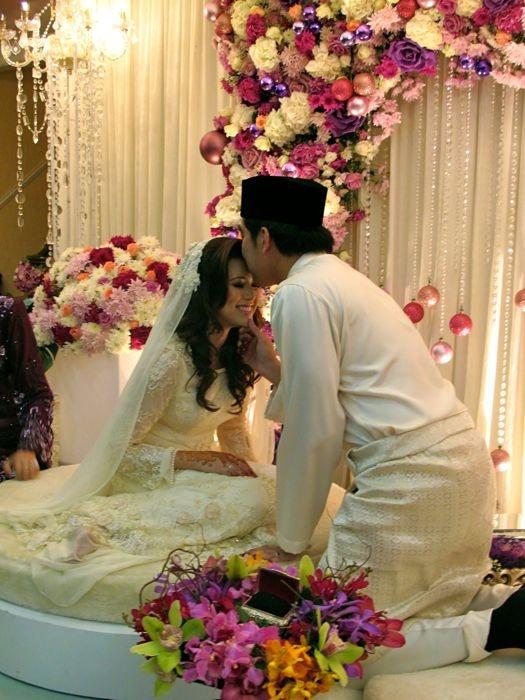 Shazwani Hamid's Blog: A Beautiful Wedding! :)