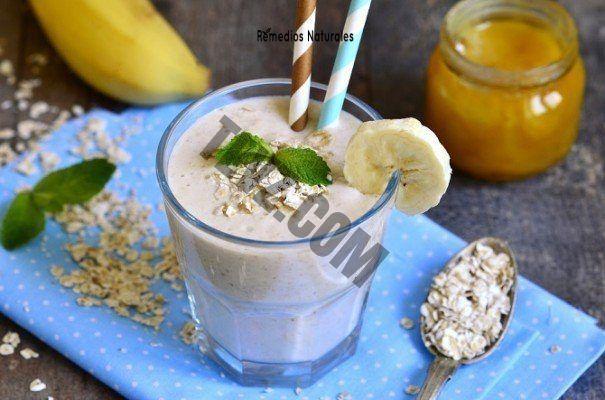 Bebidas naturales para prevenir la fatiga mental