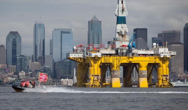 0722_Shell;  Shell secures final U.S. Permit to drill Arctic Alaska !!  :(