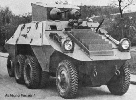 Pin by andy on German armored vehicles | Armored vehicles