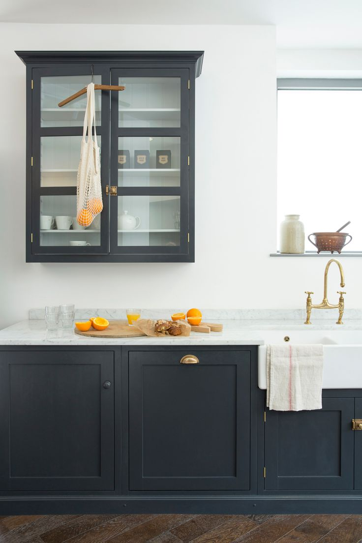 Shaker kitchen brochure devol kitchens - From Devol Kitchens Fresh Oranges And Stylish Shaker Cabinets In Our London Showrooms