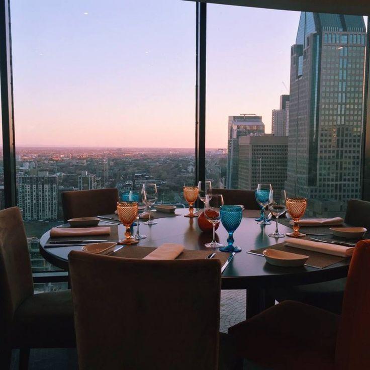 Portus 360 Restaurant Photo