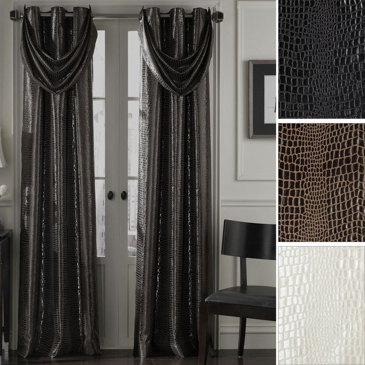 Download Full Size Image: Home Design Ideas Modern Window Treatments 2000x2000 Kenya Grommet Window Treatment By J Queen New York. Modern Curtains' Contemporary Window Treatments' Modern Window Treatments For Living Room also Home Design Ideas's Independence Day Fathers Day