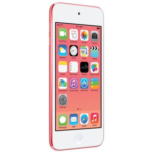 Final Clearance 							Apple iPod touch 5th Generation 32GB - Pink