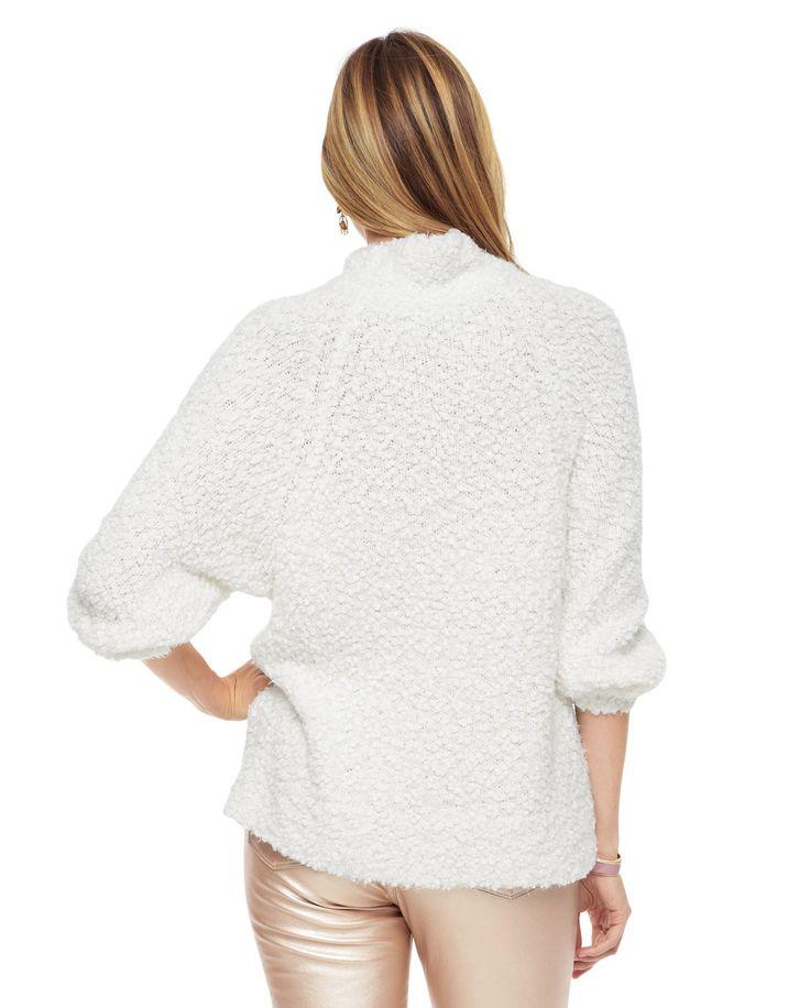 Back View-Vanilla