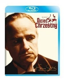 Ojciec Chrzestny - odnowiona edycja (Blu-Ray)
