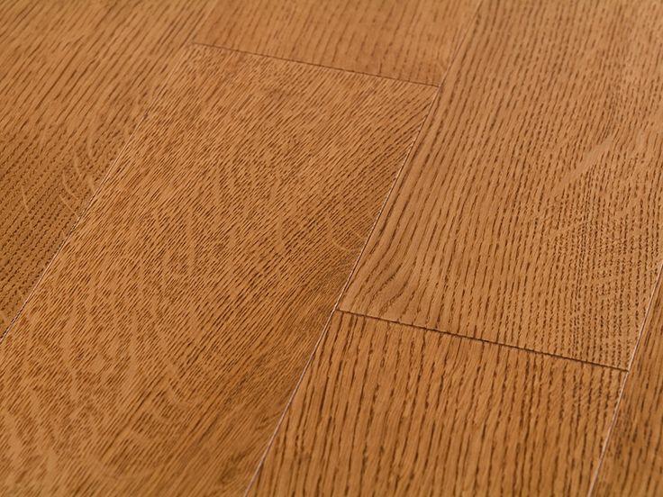 Oak Chestnut, Quarter Sawn Oak flooring collection