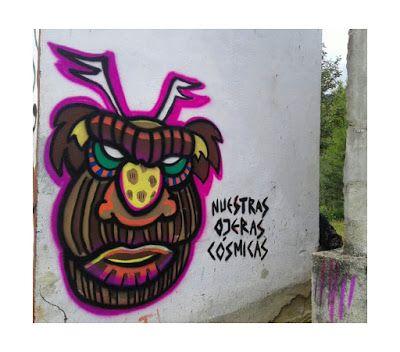 SIBUN DEMON!: NUESTRAS OJERAS CÓSMICAS