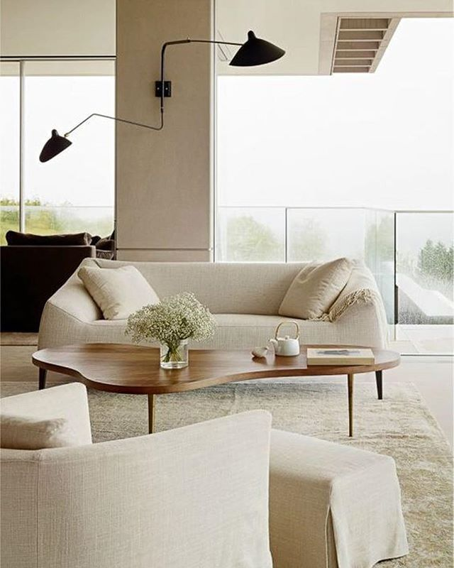 Modern Home Interiors And Design Ideas From The Best In Condos Penthouses And Architecture Plus Home Decor Inspiration Living Room Designs Living Room Modern