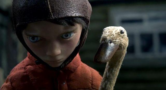 Peter und der Wolf in der Schule? Musikunterricht? Vergesst es! Hier der oscarprämierte Animationsfilm dazu... Die Engländer können #StopMotion wie Shaun das Schaf etc. Viel Vergnügen beim Anschauen!!