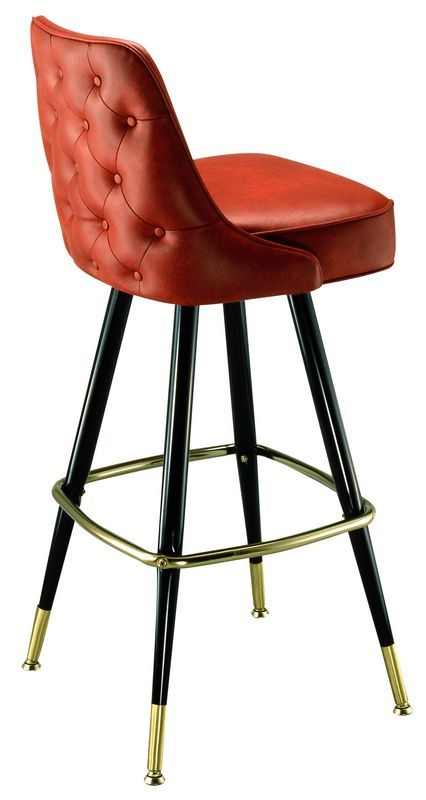 Bar Stool - 2528 Commercial Bar Stool