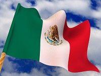 Bandera México - Foto: Maksym Yemelyanov/Hemera/Thinkstock