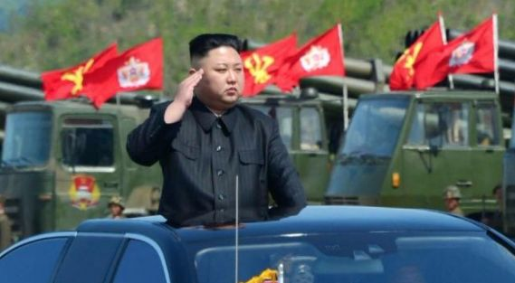"#NKorea will #continue preparing ""pre-emptive attacks with #nuclear force""..."