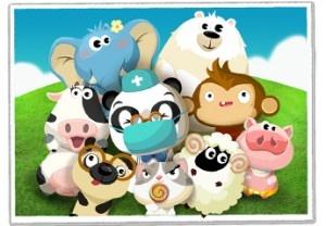 Dr. Panda's Dierenziekenhuis – Leuke educatieve app voor kinderen – app review    Wat leert je kind van deze educatieve app:    Kennis maken met het ziekenhuis.  Kennis maken met enkele lichaamsdelen en organen.  Kennis maken met het verplegen.
