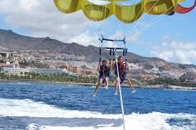 Image result for water sports tenerife