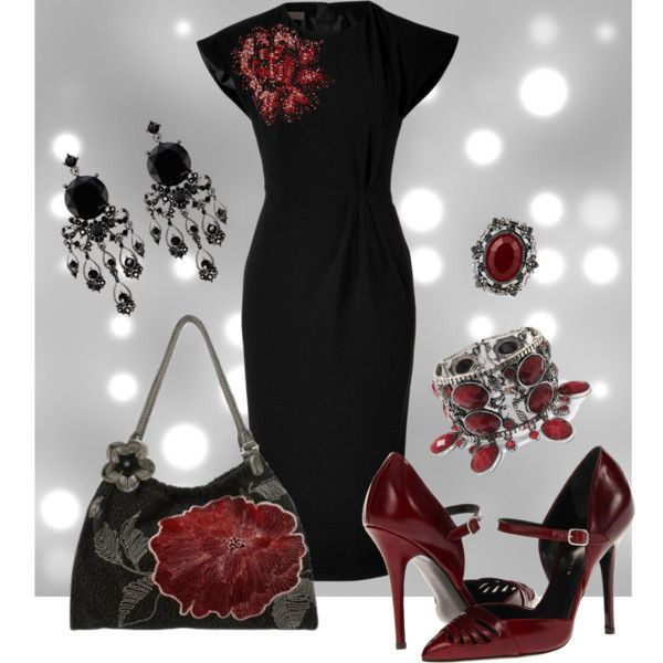 """Untitled #305"" by bvrlyoung on Polyvore"