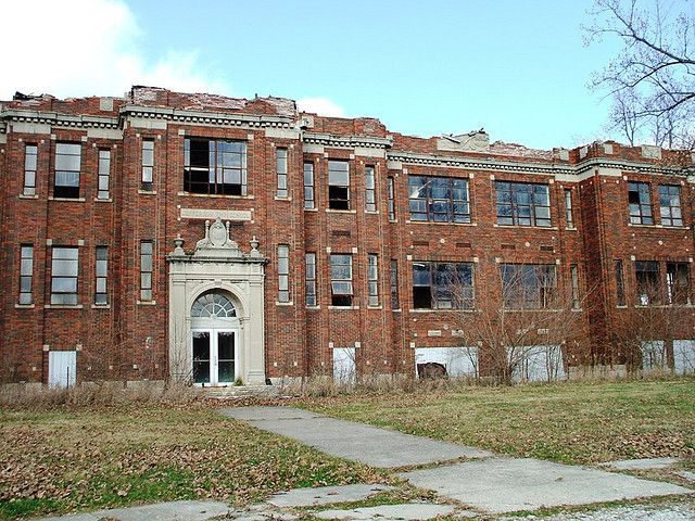 97 Best Images About Abandoned Indiana Buildings On Pinterest Abandoned Places Indiana And