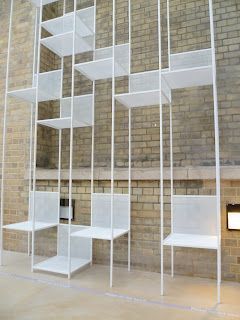 ~ Nendo// Mimicry at the V // London Design Festival | London Design Journal: