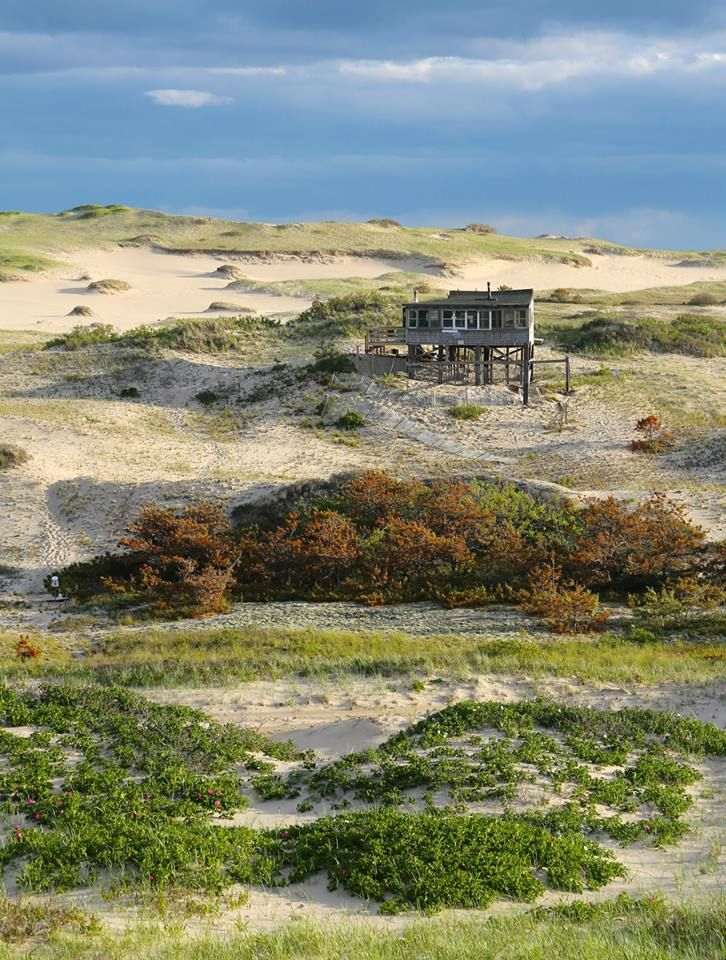 Lovely Dune Shacks Cape Cod Part - 7: The Ray Wells Dune Shack © Christopher Seufert Photography  Http://www.CapeCodPhoto. Cape Cod ...