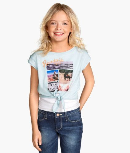 H&M Shirt - e