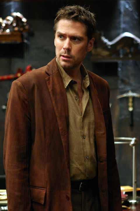alexis denisof as wesley wyndam-pryce in angel. great character.