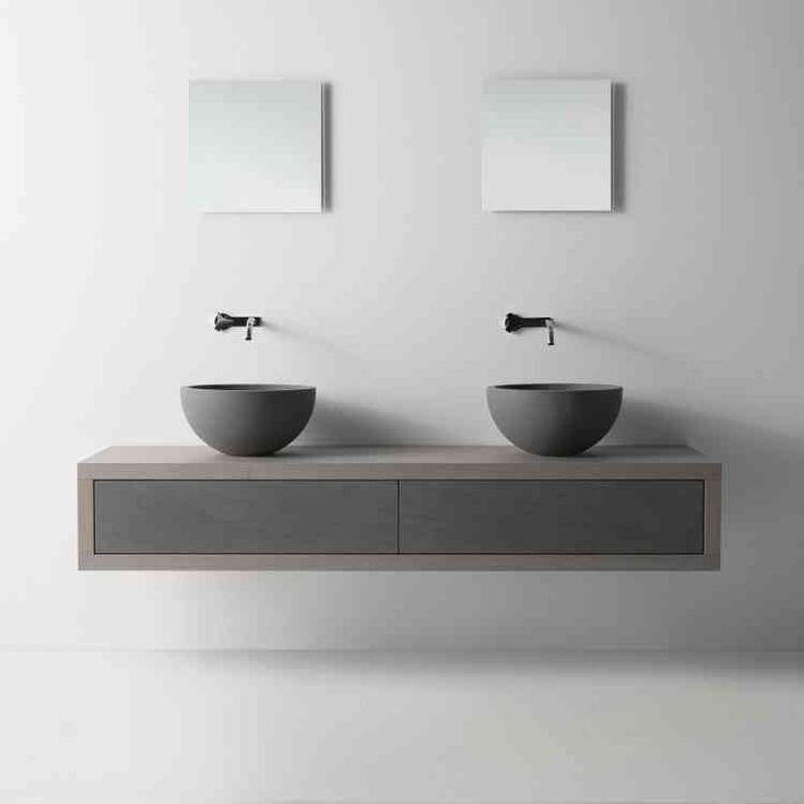 Moody Console by Neutra from Pure Interiors |