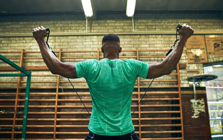 They say rules are meant to be broken. Case in point is this fitness rule people say you should never break: Don't train to failure. Avoid it at all costs.