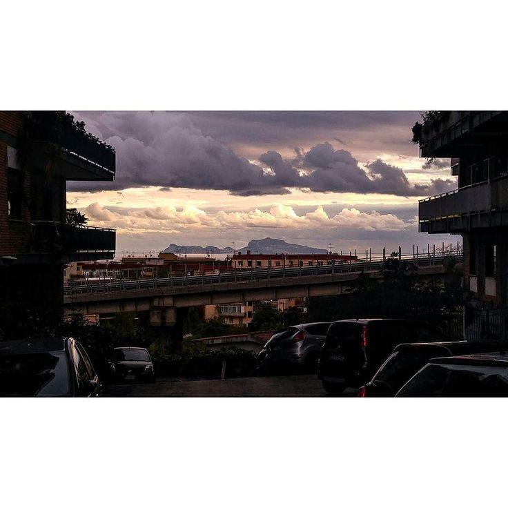 Check and follow my profile! Thanks!Capri tra i palazzi... -- #napoli #naples #capri #landscape #landscapes #landscapelovers #landscapephotography #paesaggio #ph #photo #photography #photograph #pic #pics #picture #clouds #sky #rainy #goodmorning #urban #cityscape #instago #instagood #backlight #silhouette #mood #moody #picoftheday #bestoftheday #shutterguild