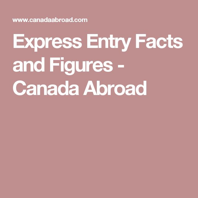 50 best Express Entry images on Pinterest Canada and October 4th - best of invitation letter sample cic