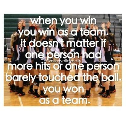 8 Best Volleyball Images On Pinterest Volleyball Sport Quotes And