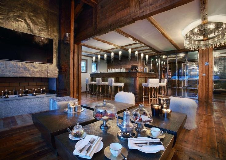 9 best CHALET MARCO POLO images on Pinterest | Marco polo, Chalets ...