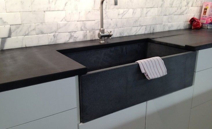 Black Marble Sink : 1000+ images about Black Soapstone on Pinterest Countertops ...