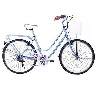 Me gustó este producto Gama Bicicleta Aro 26 City Denim. ¡Lo quiero!