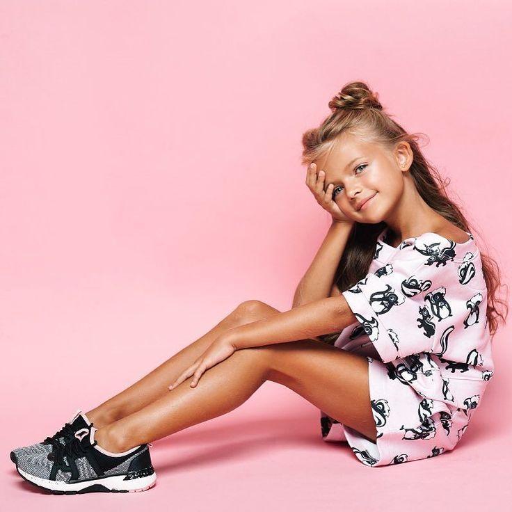 Milana Mostovaya - Smile