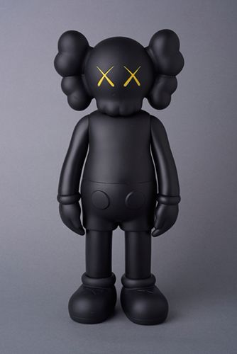 Companion (2016 Black Edition) by Kaws