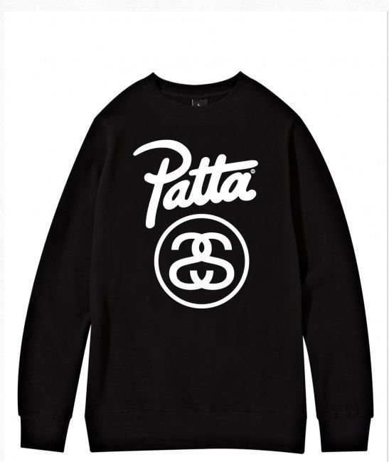 Stussy x Patta Capsule Collection