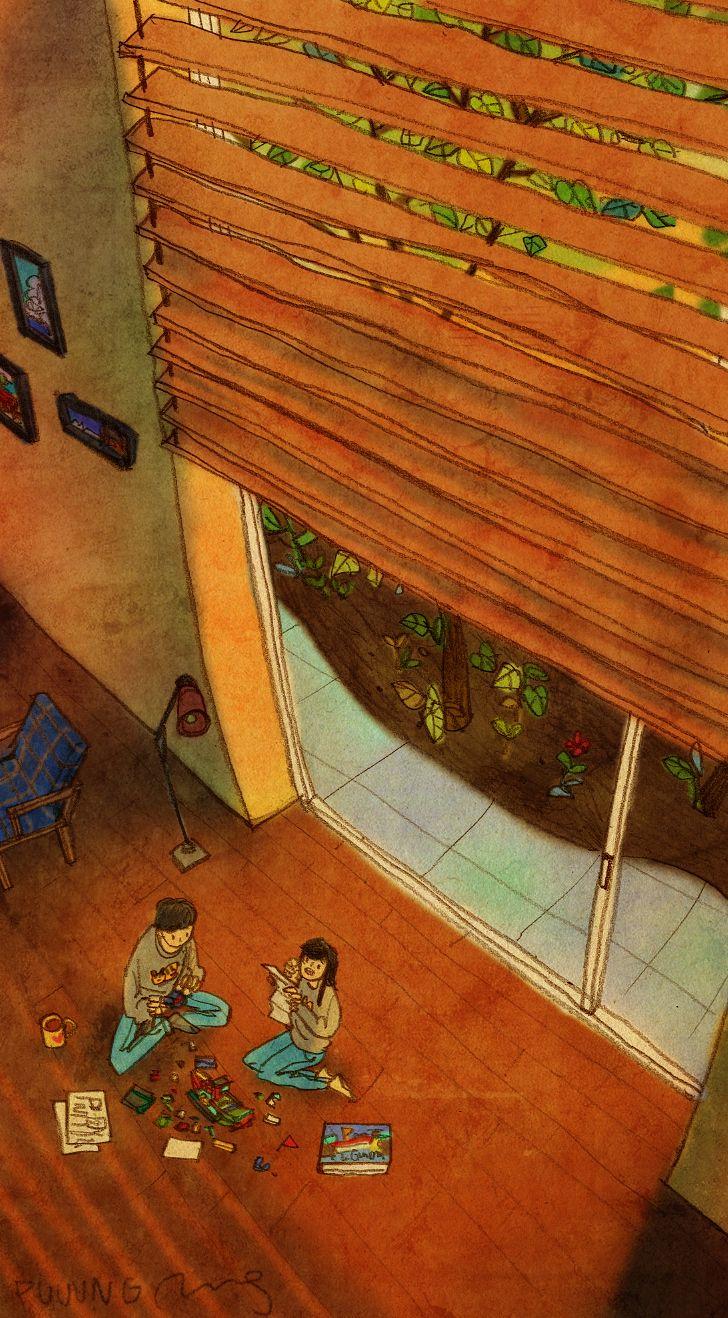 Creator's Playground: Grafolio