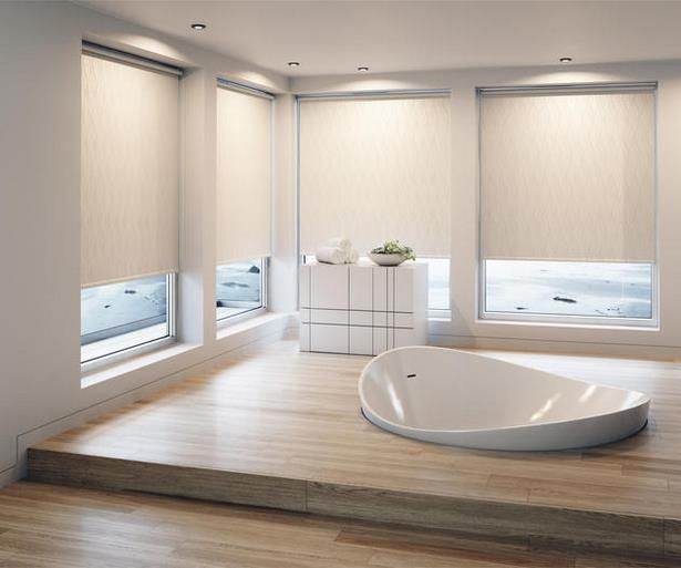 Badezimmer Mit Holz Badezimmer Blinds Holz Mit Im Bad Bathroom Ideen Fliesen Regal Beste Holzboden Stores Ha Stylish Bathroom Modern Bathroom Bathroom Blinds