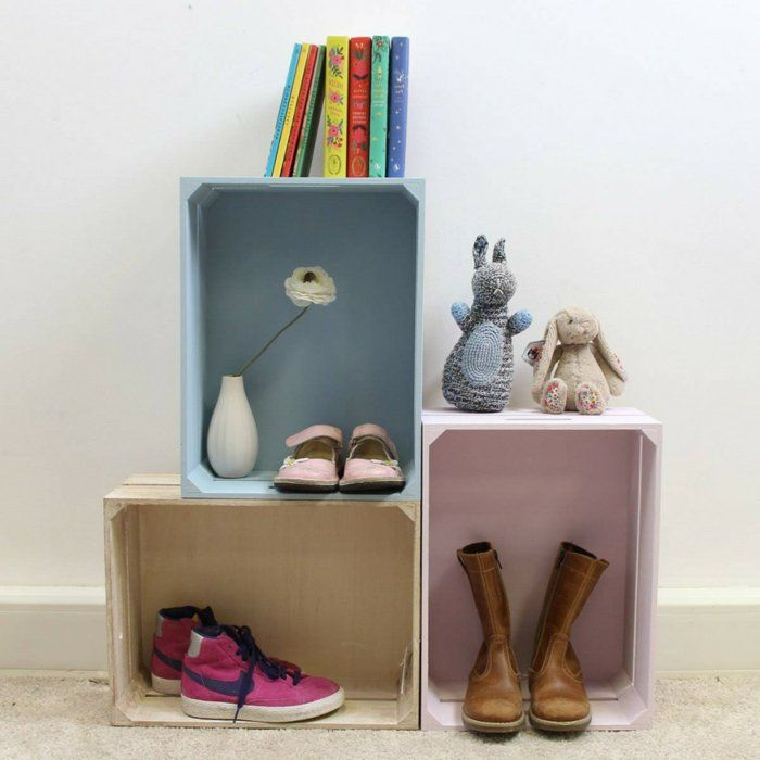 17 best ideas about rangement chaussures on pinterest dressing chaussures meuble chaussure. Black Bedroom Furniture Sets. Home Design Ideas