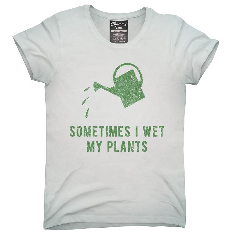 Sometimes I Wet My Plants Shirt, Hoodies, Tanktops