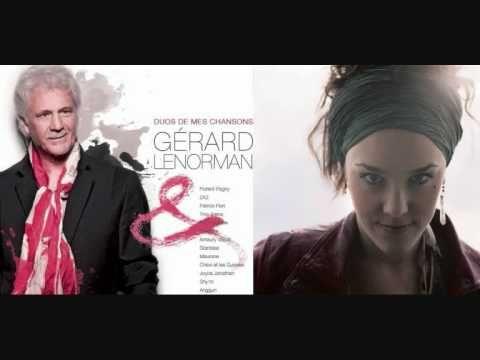 Gérard Lenorman & Zaz - La Ballade des Gens Heureux