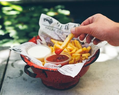 Hot chips, frites, fries, fried potato sticks—whatever you call them they always deliver. Whether they're served simple style with some tomato sauce or loaded up with chilli beef, hot chips are one of life's most wonderful pleasures. Here's where to find some of Perth's best hot chips.