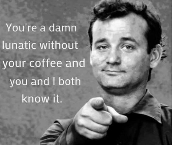 (1) Death Wish Coffee Company #CoffeeMemes