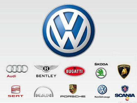 Fun Fact Tuesday! Volkswagen owns some of the most expensive car brands including Bentley, Bugatti, Lamborghini, Audi, Ducati and Porsche.