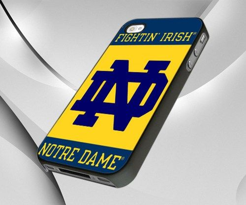 6 Notre Dame iPhone Case