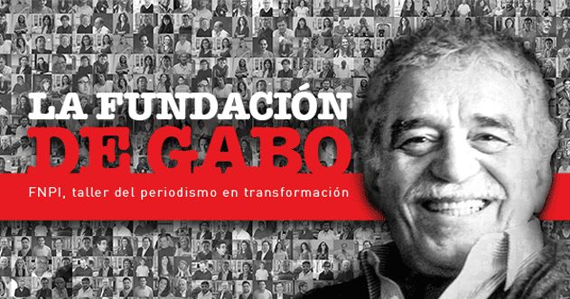 Este martes 16 de diciembre a las 10 de la mañana (hora de Colombia , GMT-5), podrás conversar en línea con Jaime Abello Banfi, director general de la FNPI, quien presentará el informe La Fundación de Gabo. FNPI, taller del periodismo en transformación.   CONSULTA AQUÍ TU HORARIO LOCAL CLIC AQUÍ PARA SEPARAR TU CUPO: http://www.fnpi.org/noticias/noticia/articulo/la-fundacion-de-gabo-fnpi-taller-del-periodismo-en-transformacion/