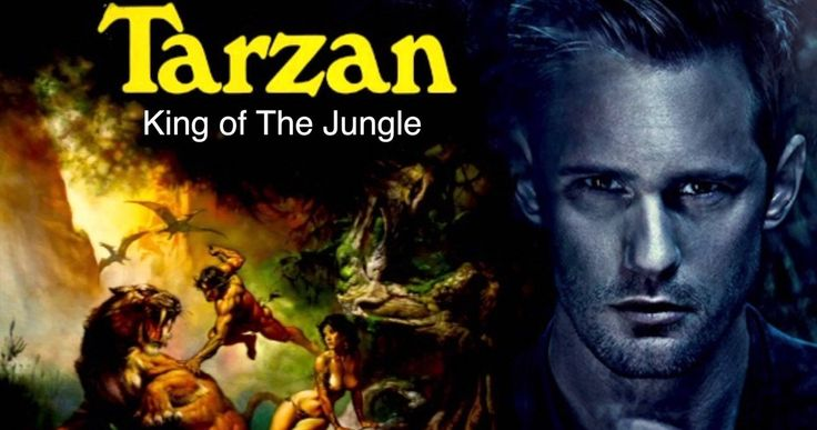 'Tarzan' Reboot in Trouble as Director Moves Onto 'Fantastic Beasts'? -- Director David Yates still has a lot of work left on his 'Tarzan' reboot, even though he's already shooting his 'Harry Potter' prequel. -- http://movieweb.com/tarzan-reboot-trouble-director-david-yates-fantastic-beasts/