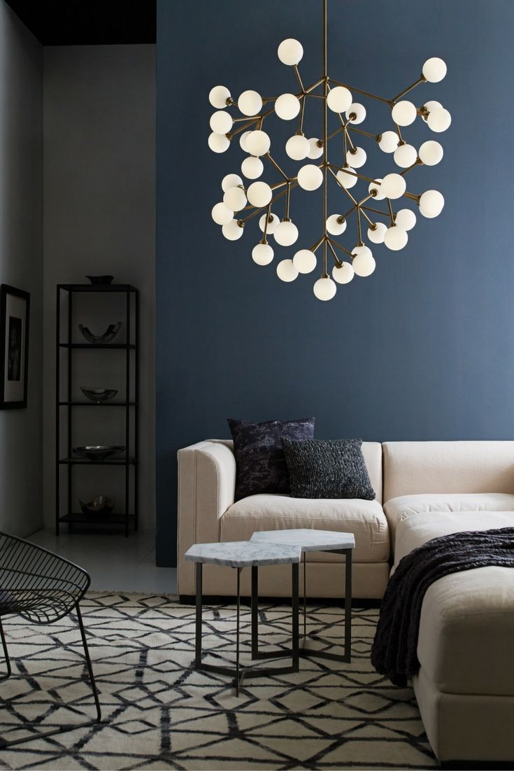 49 best Chandeliers and Suspension Lighting images on Pinterest ...