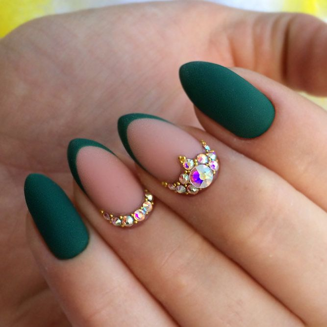 summer nail colors ideas