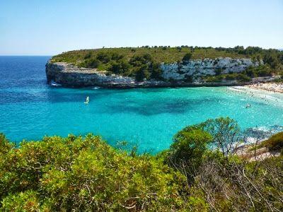 Mon séjour au Jumbo club Palma de Majorque via @Pinterest